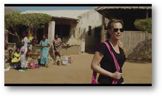 Natalia Denegri presenta INOCENTES, sobre la crisis en La Guajira