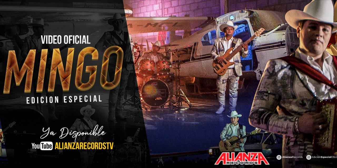Edicion Especial le rinde tributo a «Mingo»en su actual sencillo