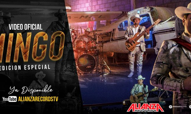 """Edicion Especial le rinde tributo a """"Mingo""""en su actual sencillo"""