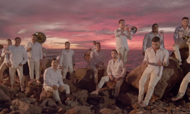 A tan sólo una semana de su lanzamiento, La Séptima Banda supera un millón de reproducciones del videoclip «Nos Volvimos a Buscar»