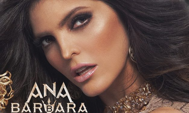 Exitoso fin de semana para Ana Bárbara