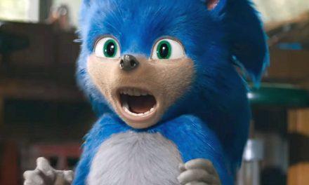 El director de la nueva película de Sonic anunció que modificarán la animación del personaje