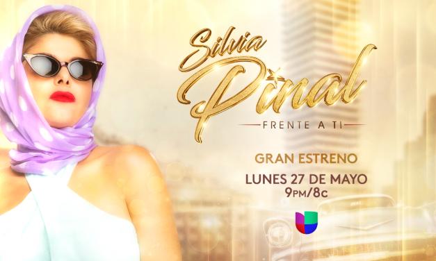 Univision Estrena una Serie Biográfica sobre la Emblemática Actriz Silvia Pinal