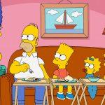 Anuncia Fox maratón de Los Simpson ¡por 29 días!