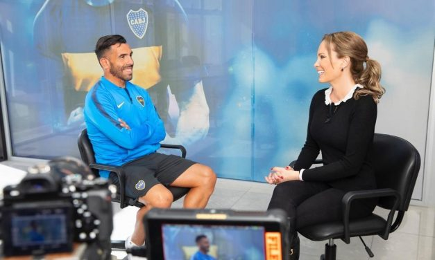 MegaTV estrena el documental «Fútbol Argentino, Historias de pasión y Fanatismo»de Natalia Denegri en USA este 26 de Mayo