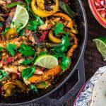 Celebra el 5 de Mayo con Recetas Inspiradas en la Cocina Mexicana