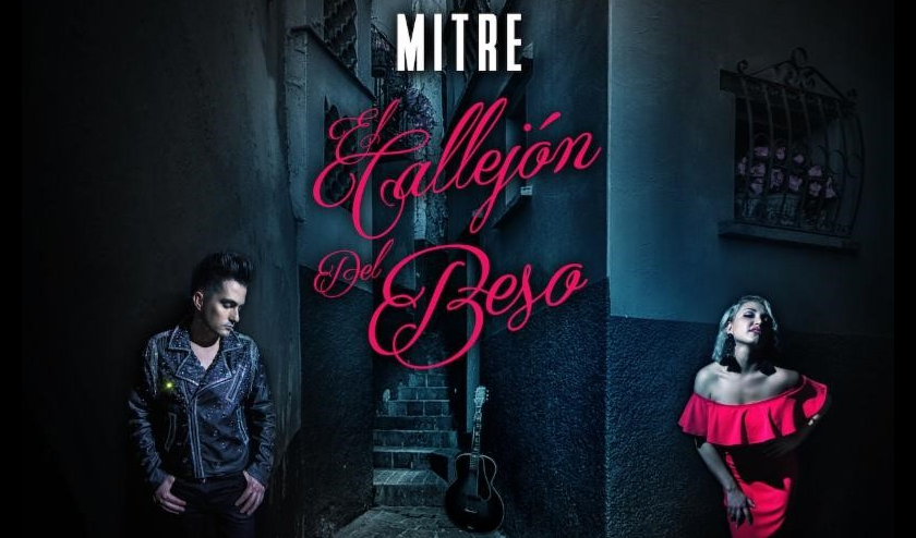Mitre nos lleva a «El Callejón del Beso» con su muy esperado disco debut