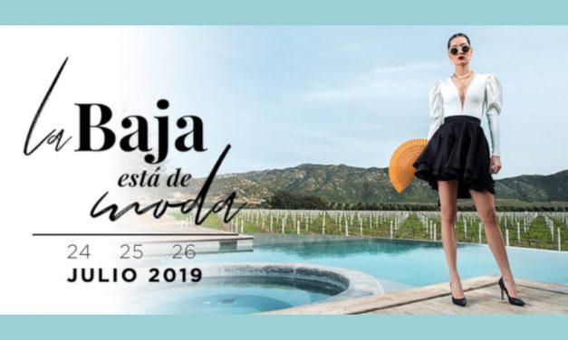 """Lo mejor de México en """"La Baja está de Moda"""""""