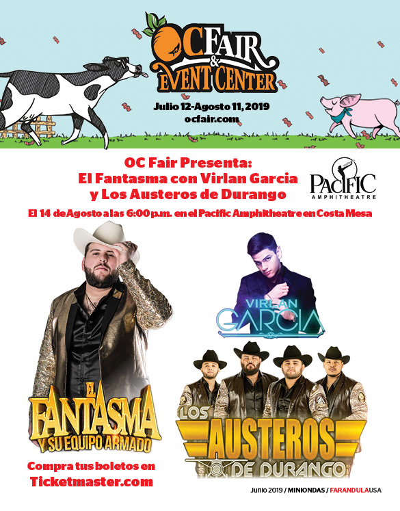 OC Fair Event Center