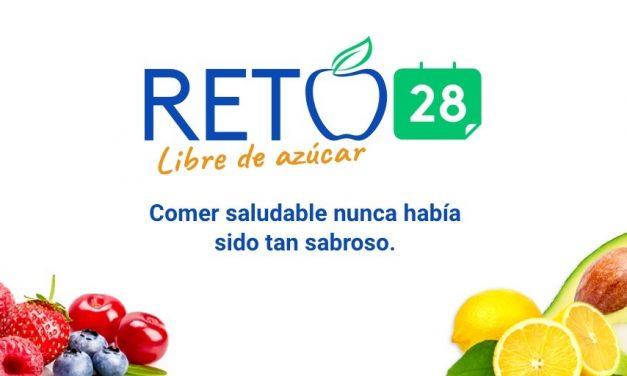 """El Plan Digital de Nutrición y Fitness de Univision Noticias, """"Reto 28"""", Regresa con Nuevos Menús, Recetas, Videos de Ejercicios y Abundantes Consejos de Salud"""