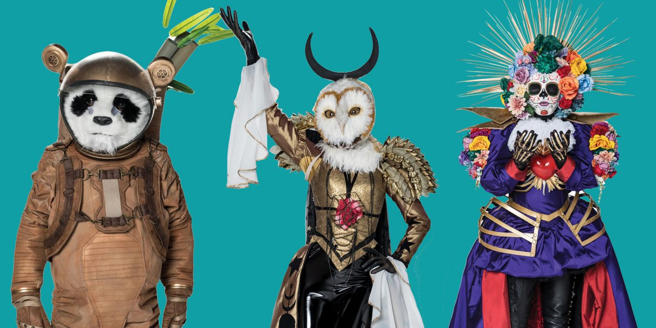 ¿Quién es la máscara? Estrena 25 de agosto, por las estrellas