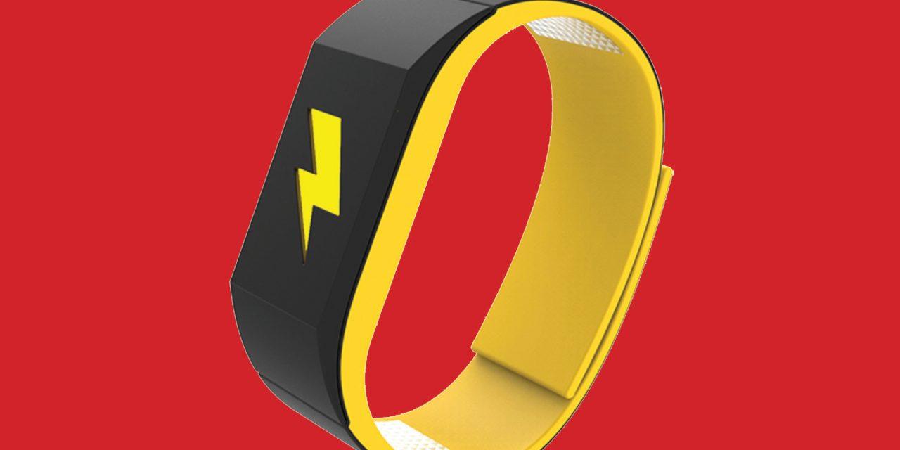 Esta pulsera te ayudara a bajar de peso mediante la creación de buenos hábitos; cuesta cerca de $200 dólares