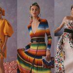 Carolina Herrera se inspira en México para su nueva colección