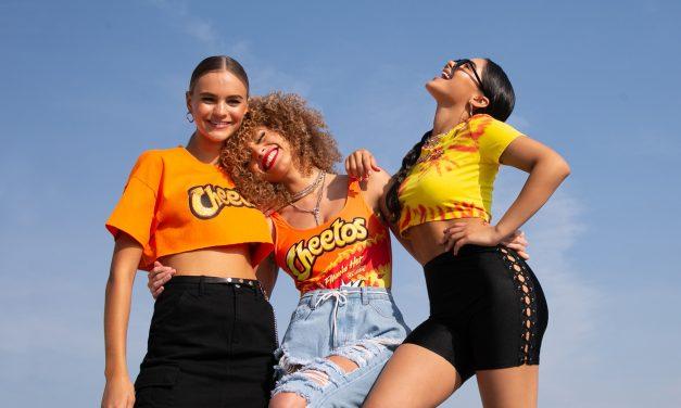 Forever 21 lanza colección inspirada en los Cheetos
