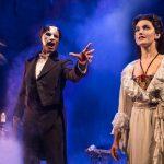 El Fantasma de la Ópera de Andrew Lloyd Webber vuelve a Costa Mesa