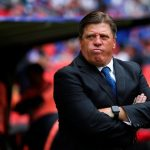 Miguel Herrera no descarta dirigir en la MLS