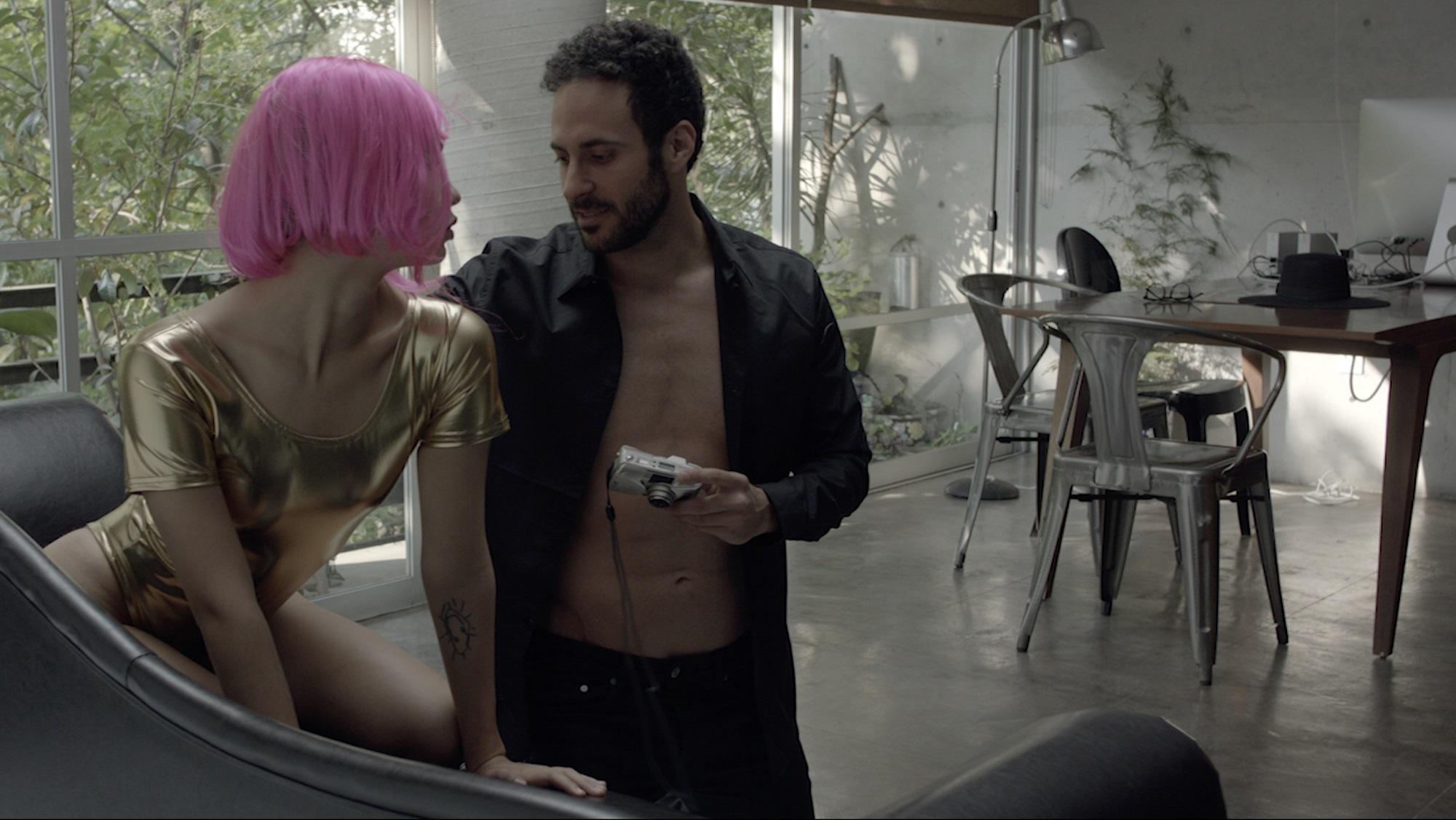 Televisa Digital lanza Mexcam Girlz