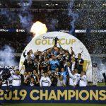 México Campeón de Copa Oro por octava vez