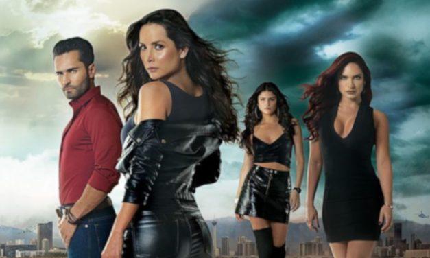 'El Final del Paraíso' estrena el martes 13 de agosto por Telemundo