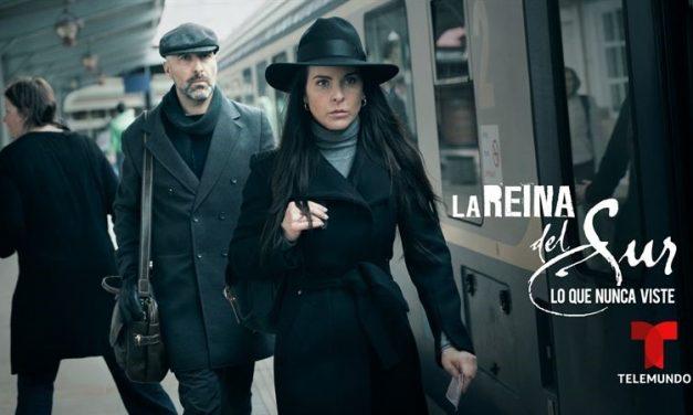 Telemundo lanza un especial digital dedicado a los fans de la exitosa super serie, La Reina del Sur