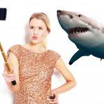 Las selfies causan más muertes que los tiburones