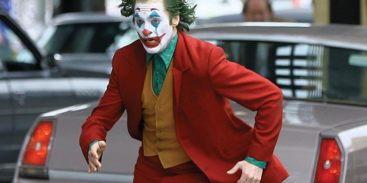 Joker competirá en Venecia y apunta a los Oscar