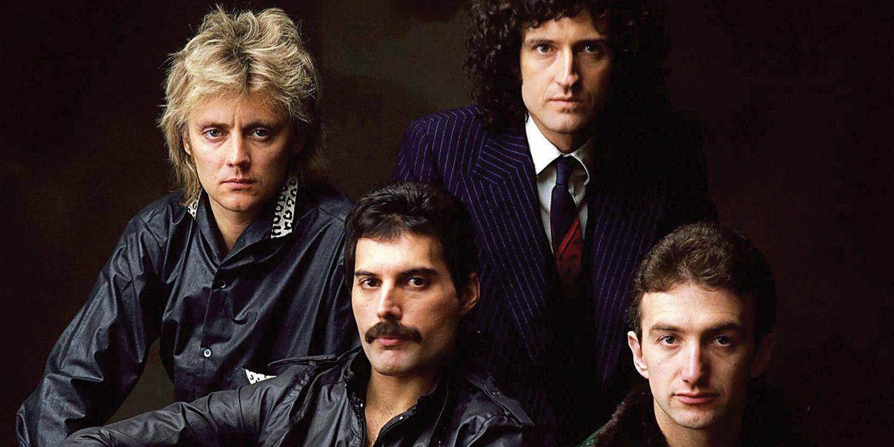 Reina Queen en YouTube con 'Bohemian Rhapsody'