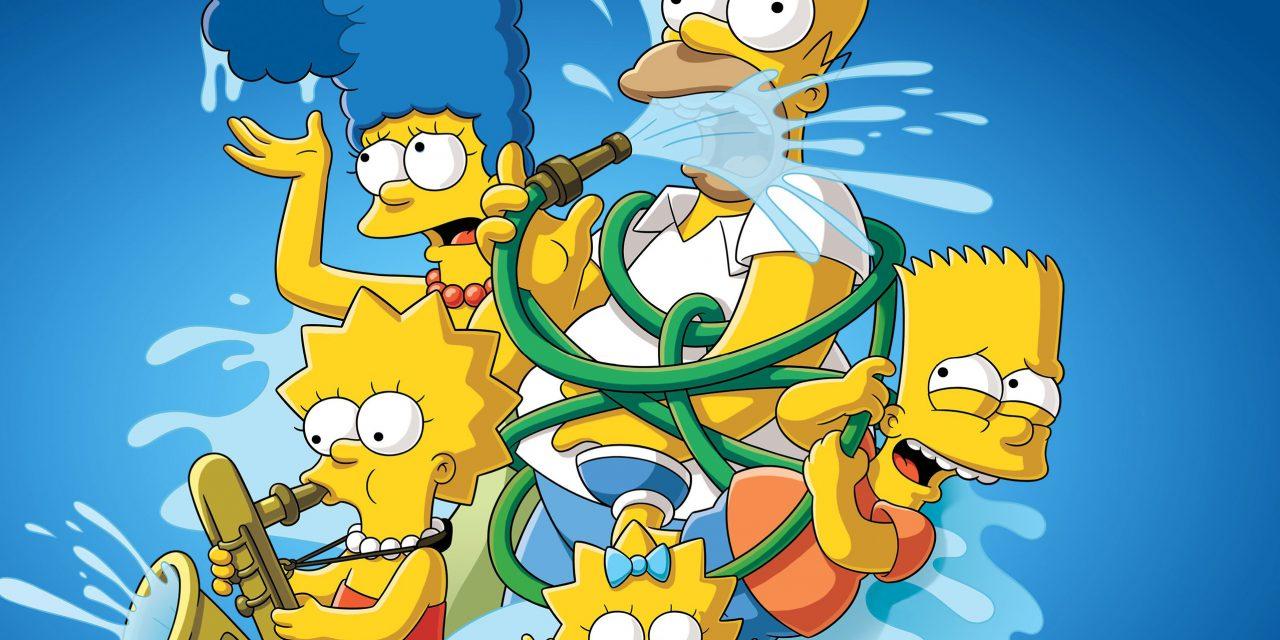 Confirmado: Habrá otra película de Los Simpson