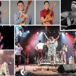 Las Cafeteras abrieron los dos conciertos de Gipsy Kings en el Hollywood Bowl