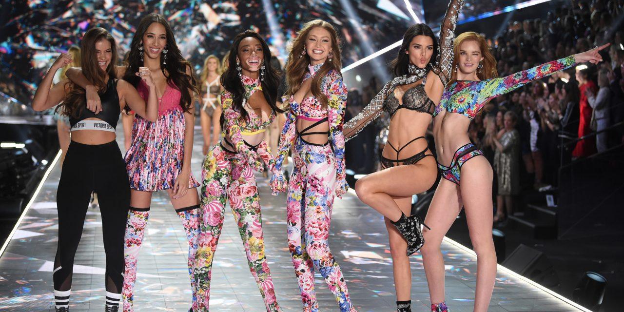 Victoria's Secret cancela sus míticos desfiles de lencería