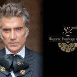 Alejandro Fernandez Recibirá Este Año El Premio De Herencia Hispana por su Trayectoria Musical