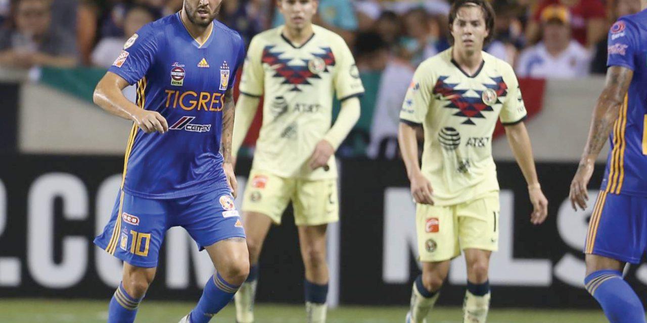 Cruz Azul vs Tigres, la gran final de la Leagues Cup