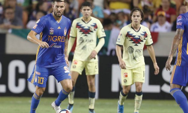 Cruz Azul vs Tigres, la gran final de la Leagues Cup