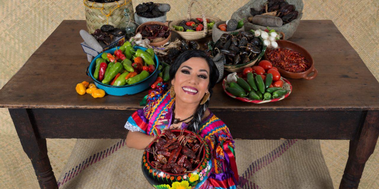 Lila Downs regresa con Día de Muertos: AL CHILE