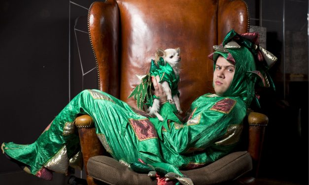 Piff The Magic Dragon presentará su show en el Segerstrom Center for the Arts