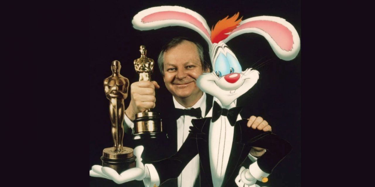 Muere Richard Williams, creador de Roger Rabbit