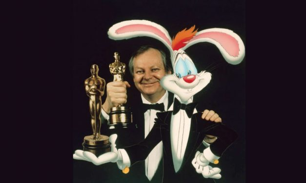 Muere Richard Williams, creador de Roger Rabbit