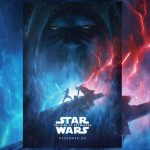 Revelan póster de 'Star Wars: The Rise of Skywalker'