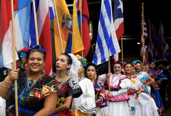 La NFL Celebra el Mes de la Herencia Hispana