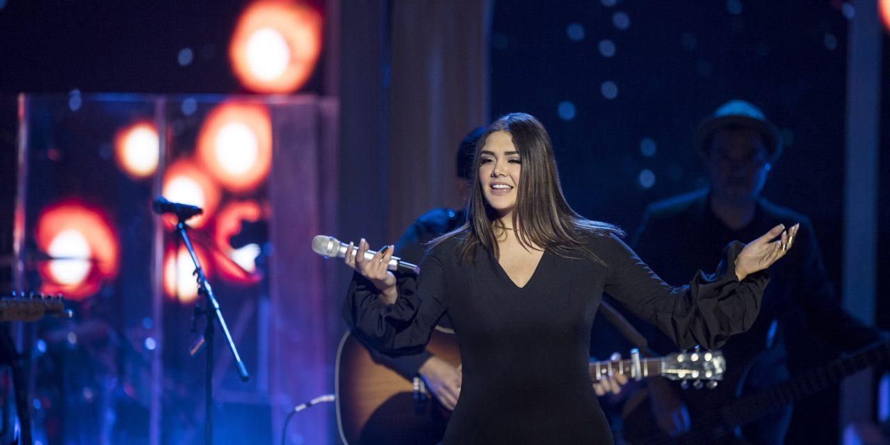 Yuridia Suma otro Sold Out en el Auditorio Nacional, MX