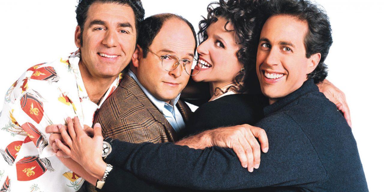 Netflix adquiere los derechos para transmitir Seinfeld