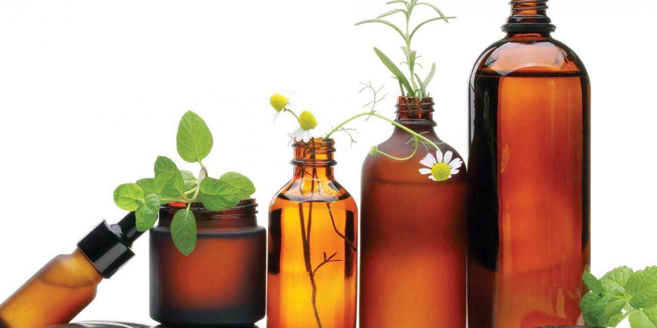 ¿Qué te aportan los aceites naturales?