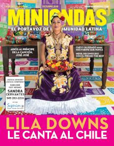 Miniondas Newspaper Edición Octubre 2019