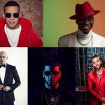 Telemundo anunció los artistas que estarán en el Latin American Music Awards
