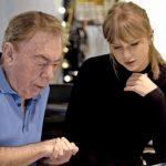 Taylor Swift colaboró con Andrew Lloyd Webber para Cats