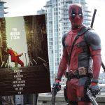 'Deadpool' felicita a 'Joker' por romper su récord en taquilla