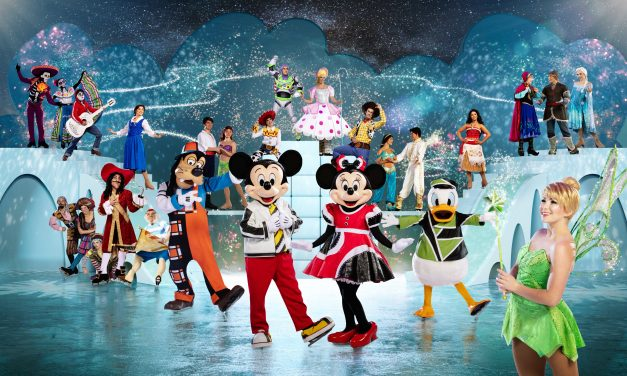¡Disney On Ice presenta Mickey's Search Party llegará a SoCal para acercar la magia a los fanáticos más que nunca!
