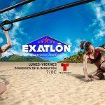 Electrizante temporada de la exitosa competencia de Telemundo, «Exatlon», culmina este domingo 24 de Noviembre
