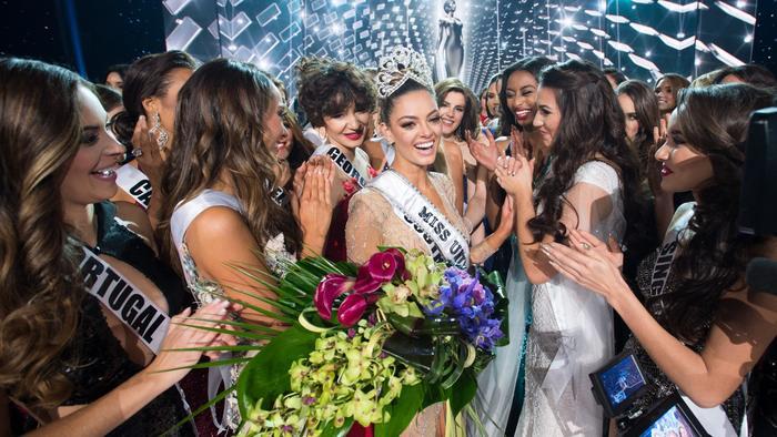 Telemundo celebra Miss Universo 2019 con programación especial