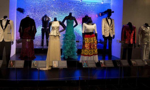 El talento latino irrumpe en el Museo de los Grammy